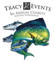 Tracy K Events 1st Annual Charity Dolphin Tournament