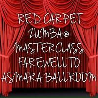RED CARPET EXTRAVAGANZA MASTERCLASS