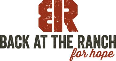 Back at the Ranch For Hope 2014 - powered by Hemm's...