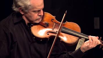 Gil Morgenstern Reflections Series: Johannes Brahms:...
