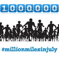 Million Miles in July! (#millionmilesinjuly) Daly City