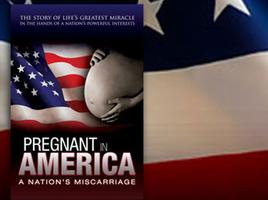 Pregnant in America Movie - Fort Myers