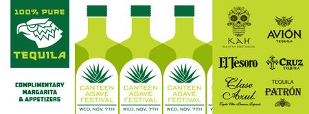 Canteen Modern Tequila Bar's Agave Festival
