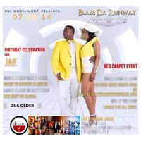 BLAZE DA RUNWAY After Party