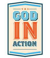 God In Action Vacation Bible School Southside