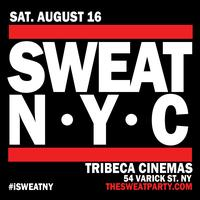 SWEAT NYC