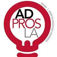 Advertising Investments - AdPros LA - July 18th...