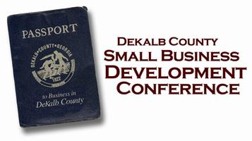 DeKalb County,13th Annual Small Business Development...