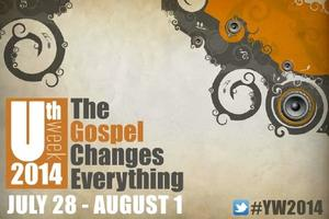 Youth Week 2014: The Gospel Changes Everything