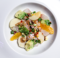 Ceviche Project Pops-Up in Oakland for One Day Only at...