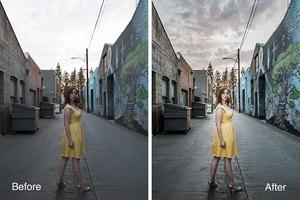 Lightroom 5 | Getting Creative with the Develop Module