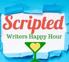 Scripted SF Writers Happy Hour