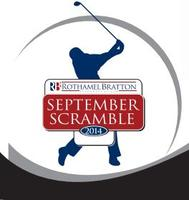 Rothamel Bratton September Scramble