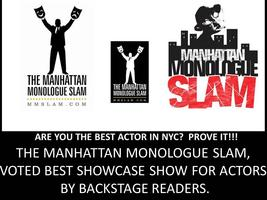 SPOTS STILL OPEN PROVE YOU'RE THE BEST ACTOR @ THE...