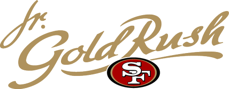 2014 San Francisco 49ers Junior Gold Rush Cheerleader...