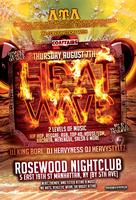 Heat Wave 2014, 18+ college party