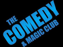 Comedy and Magic Club Fundraiser