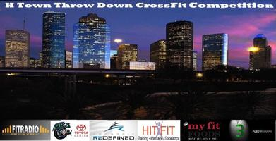 H Town Throwdown Athlete Registration