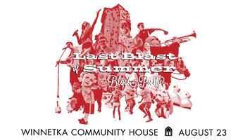 Last Blast of Summer Block Party presented by Winnetka ...