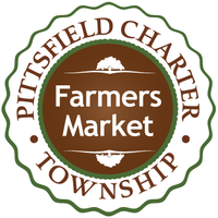 Kids Day at Pittsfield Township Farmers Market