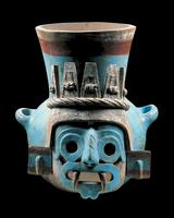 Night Talk: Aztecs: All About the Exhibition