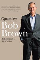 Writers Live - Bob Brown introduces his new book...