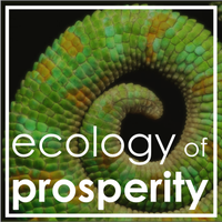 The Ecology of Resolution:  Achieve your Goals using...