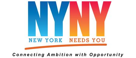 New York Needs You Post-Marathon Celebration!