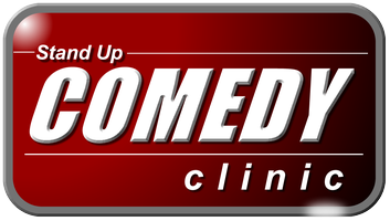 The Stand Up Comedy Clinic