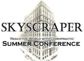 Skyscraper ▪ RTW Summer Conference ▪ Chicago ▪ August...