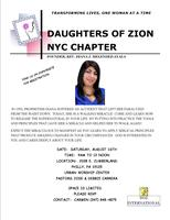 Daughters of Zion - PA Chapter