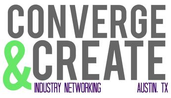 Converge & Create: Fashion Industry Mixer at The...