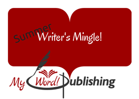 Denver Summer Writer's Mingle!