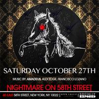 Halloween @ 40 East (Saturday, October 27th)
