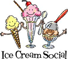 Sunday Funday - Ice Cream Social