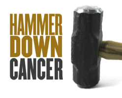 2014 Hammer Down Cancer Luncheon to Support the Purdue...