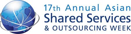 17th Annual Shared Services and Outsourcing Week Asia...