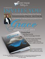 Presenting: 'GRACE', Book Signing and Release By...