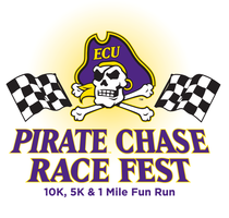 Pirate Chase Race Fest