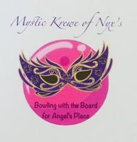 Mystic Krewe of Nyx's Bowling with the Board to...