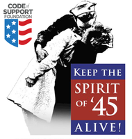 National Spirit of '45 Day