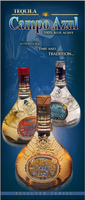 Campo Azul Tequila Tasting