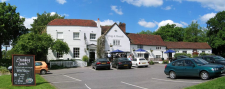 Slow Business Networking, Binfield