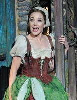 Laura Osnes, Two Time Tony Nominee, Teaches Audition...