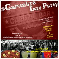 Capitalize Day party pt2