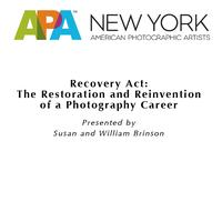 Recovery Act- The Restoration and Reinvention of a...