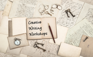 Creative Writing in The Hague | Introductory Workshop...