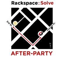 Rackspace::Solve After-Party