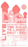 SYNTHESIZING LIVE: Ten Ragas to a Disco Beat...