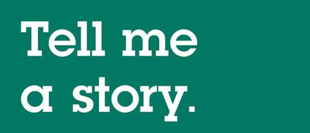 Tell Me A Story Workshop: Truth in Comedy